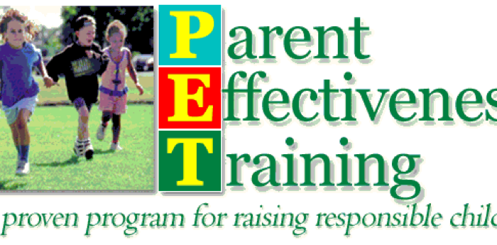 Parent Effectiveness Training Course 27th February